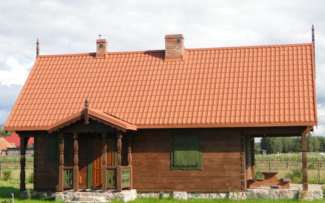 Dom wHejdyku