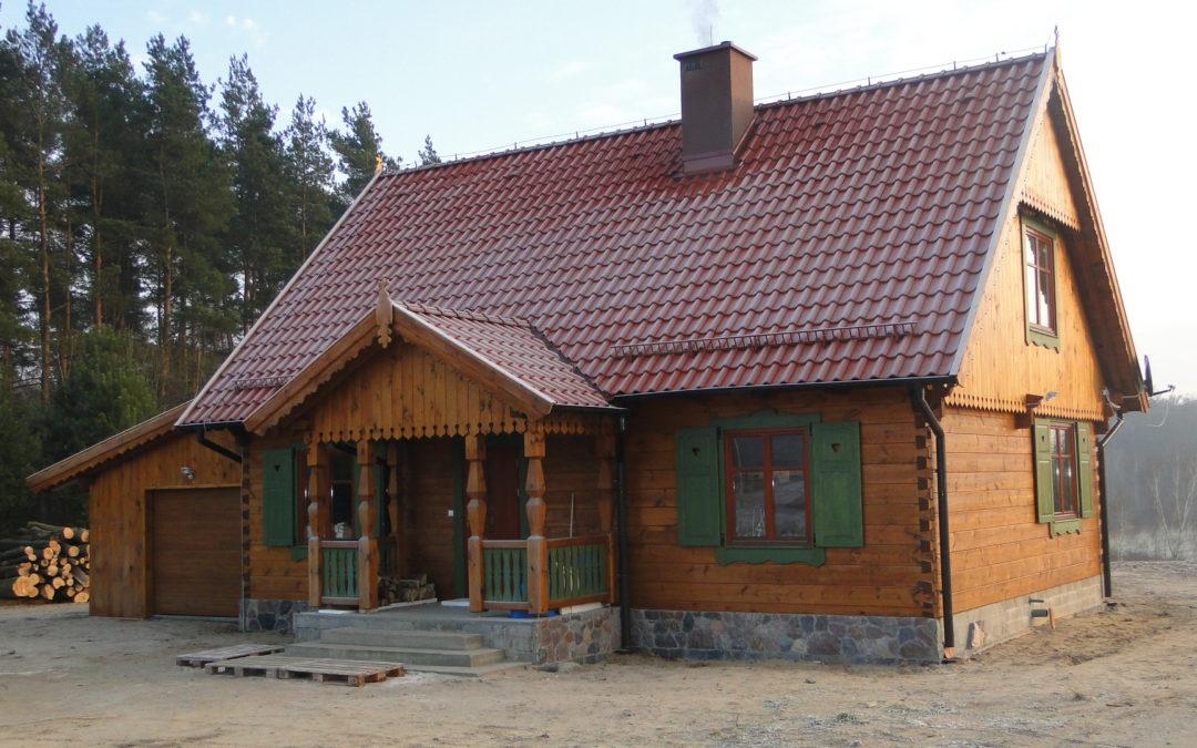 Dom wKwidzyniu